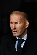 110517 Real Madrid v Las Palmas UD, La Liga football match