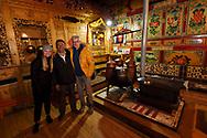 Team participants, Wild Wonders of China team, Shangri-La, Yunnan, China.