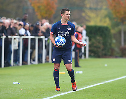 November 6, 2018 - London, England, United Kingdom - Enfield, UK. 06 November, 2018.Johannas Zeegers Rico Theodorus of PSV Eindhoven.during UEFA Youth League match between Tottenham Hotspur and PSV Eindhoven at Hotspur Way, Enfield. (Credit Image: © Action Foto Sport/NurPhoto via ZUMA Press)