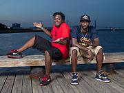 Black & Bleezy, Get Right Records, Charleston SC