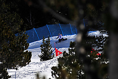 2016 IPC Snowboarding Europa Finals and World Cup, Les Angles - Formigueres, France