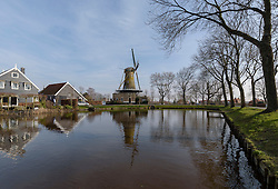 Geervliet, Nissewaard, Zuid Holland, Netherlands
