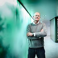 Nederland, Amsterdam , 26 november 2010..Frank Snoek.  hoogleraar medische psychologie..Foto:Jean-Pierre Jans