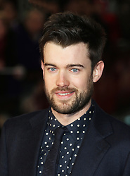 Jack Whitehall, Pride And Prejudice And Zombies - European Film Premiere,  Leicester Square, London UK, 1 February 2016, Photo by Richard Goldschmidt /LNP © London News Pictures