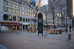 Boston Scenic Fanuel Market