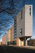 Student Accommodation - Old Dumbarton Road Glasgow