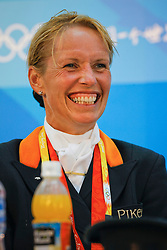 Van Grunsven Anky (NED)<br />