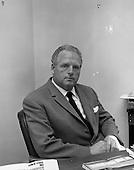 1968 - Presentation at Gypsum Industries