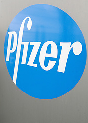 TODAY PICTURE © under license to London News Pictures. 2011.02.02. Pfizer  Sandwich Laboratories in Sandwich, Kent, UK  which is set to close down, leading to most of the 2400 people employed there being made redundant over the next 18-24 months. Picture credit should read Grant Falvey/London News Pictures...