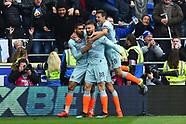 Cardiff City v Chelsea 310319