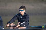 Putney, London,  Tideway Week, OUWBC. Oxford<br /> <br /> Bow: Alice Roberts, Championship Course. River Thames, <br /> <br /> Tuesday  28/03/2017<br /> [Mandatory Credit; Credit: Peter Spurrier/Intersport Images.com ]