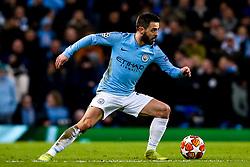 Bernardo Silva of Manchester City - Mandatory by-line: Robbie Stephenson/JMP - 12/03/2019 - FOOTBALL - Etihad Stadium - Manchester, England - Manchester City v Schalke - UEFA Champions League, Round of 16, 2nd leg