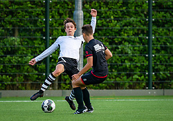 VV Maarssen O15-1 played the first friendly match before the competition starts against UVV JO15-1.after a 2-0 halftime score, Maarssen leads 3-2, after which UVV puts the 3-3 on the board in the last minutes. A great start for the 2021-2022 season on August 28, 2021 at Paperclip sports park Utrecht.