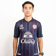 THAILAND - JUNE 26: Thanadol Khaosaart #67 of Buriram United on June 26, 2019.<br /> .<br /> .<br /> .<br /> (Photo by: Naratip Golf Srisupab/SEALs Sports Images/MB Media Solutions)