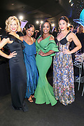 Yael Groblas, Guest, Niecy Nash, and Gina Rodriguez