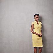 Tara Lajumoke for the Financial Times