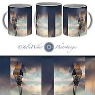 Coffee Mug Showcase   68- Shop here: https://2-julie-weber.pixels.com/products/tipsy-2-julie-weber-coffee-mug.html