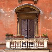 Rome, Italy 1999