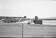 Views of Dublin Car Ferry.10/06/1968