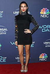 Jenna Dewan Tatum at the World Of Dance Celebration held at Delilah on September 19, 2017 in West Hollywood, CA, USA (Photo by JC Olivera/Sipa USA)