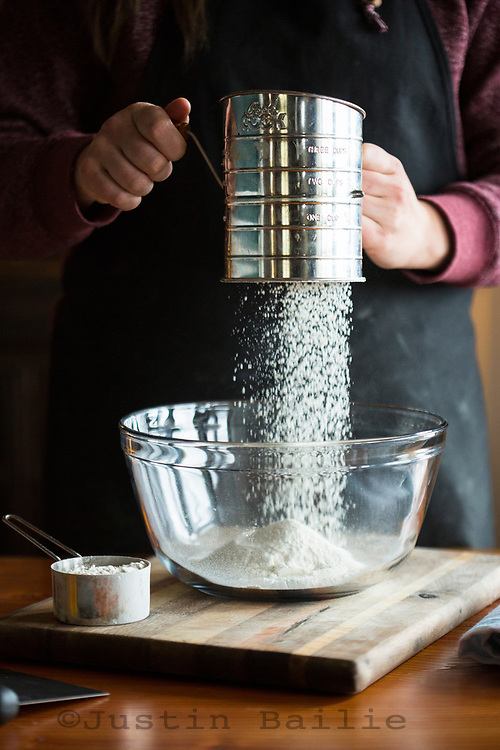 Rising Tides Baking Co.