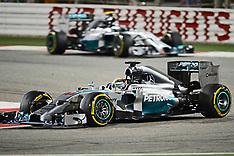 2014 rd 03 Bahrain Grand Prix