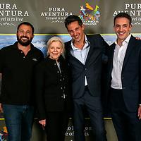 Pura Aventura RIBA 24th Sept 2019