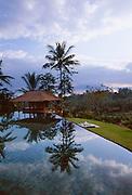 Amandari Resort is located in Bali, Indonesia.  One of three super luxurious Aman resorts in Bali.