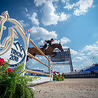 Jumping - Tryon 2018 World Equestrian Games
