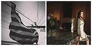 Future Shock 37: Mariposa Traicionera.<br /> Providence, RI (2013 & 2014)