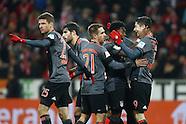 1. FSV Mainz 05 v Bayern Munich 021216