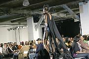 "Catalin Botezatu Model at "" The Brooklyn Underground Fashion Rocks! "" BK Fashion Week(end)  held at Northside Pier at Kent Avenue in Williamburg, Brooklyn on March 22, 2008"