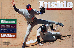 Rich Aurillia, Sports Illustrated, 2000