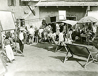 1934 Filming in Hollywood (duplicate jpg?)