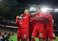2015-11-21 Man City v Liverpool