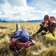 Kathmandu Range Shoot