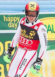 HIRSCHER Marcel  of Austria  during 10th Men's Slalom - Pokal Vitranc 2013 of FIS Alpine Ski World Cup 2012/2013, on March 10, 2013 in Vitranc, Kranjska Gora, Slovenia. (Photo By Vid Ponikvar / Sportida.com)