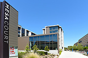 Mesa Court Housing Community at University of California Irvine