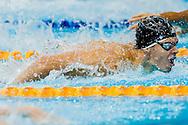 ANDREW Michael USA<br /> 100 Butterfly Men Heats<br /> Day02 26/08/2015 - OCBC Aquatic Center<br /> V FINA World Junior Swimming Championships<br /> Singapore SIN  Aug. 25-30 2015 <br /> Photo A.Masini/Deepbluemedia/Insidefoto