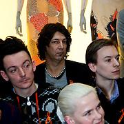 NLD/Amsterdam/20100314 -Modeshow Glamour Detox Your Wardrobe tbv Orange Babies, .....