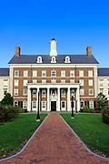 Franklin and Marshall campus, Lancaster, Pennsylvania, USA