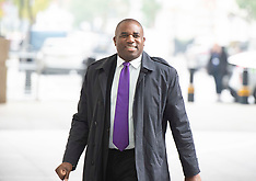 David Lammy 8th November 2020