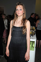 LADY BELLA SOMERSET at the Quintessentailly Summer Party at the Phillips de Pury Gallery, 9 Howick Place, London on 9th July 2008.<br /><br />NON EXCLUSIVE - WORLD RIGHTS