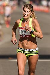 USA Olympic Team Trials Marathon 2016, Sheri PIers