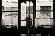 Cafe Brasilero, Montevideo, Uruguay
