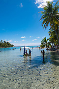 Tahaa, French Polynesia, South Pacific