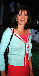 The HON.THERESA TOLLEMACHE at a party in <br /> London on 13th June 2000.OFD 54<br /> © Desmond O'Neill Features:- 020 8971 9600<br />    10 Victoria Mews, London.  SW18 3PY <br /> www.donfeatures.com   photos@donfeatures.com<br /> MINIMUM REPRODUCTION FEE AS AGREED.<br /> PHOTOGRAPH BY DOMINIC O'NEILL