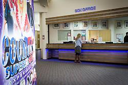 Towngate theatre, Basildon, Essex UK
