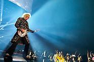 060918 Queen + Adam Lambert In Concert  at WiZink Center in Madrid
