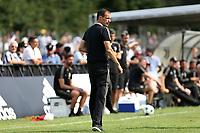 Massimiliano Allegri <br /> Villar Perosa 12-08-2018 Friendly Match - Amichevole Juventus A Vs Juventus B foto OnePlusNine/Insidefoto